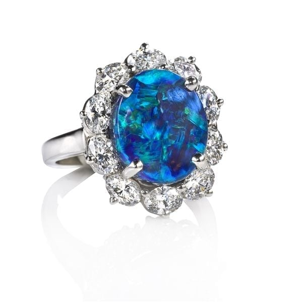 OH - OPAL RING