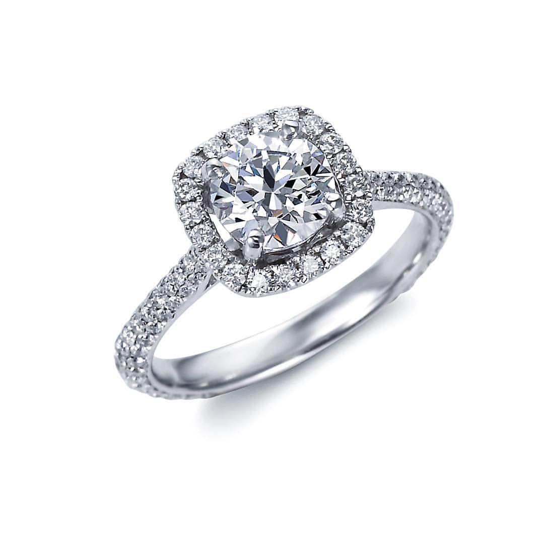 jye luxury diamond ring