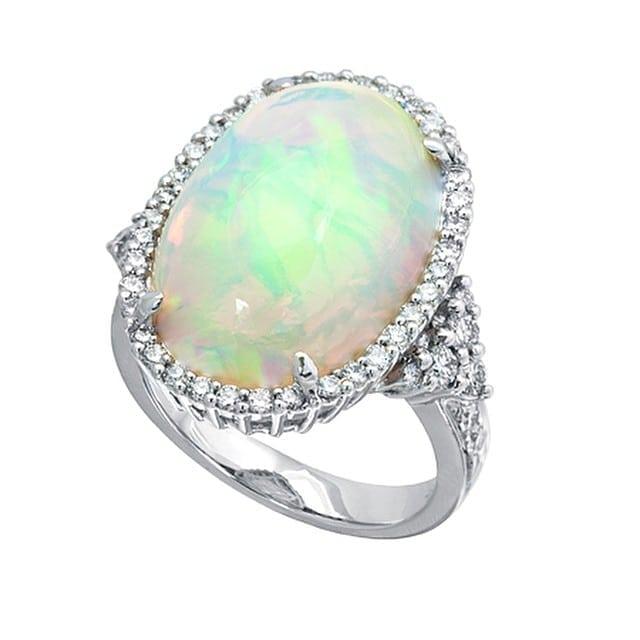 jye opal ring